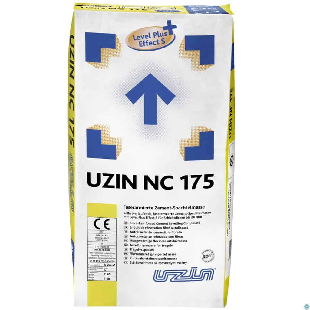 UNZIN NC 175 LevelPlus Egaline